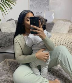 go to hell Mommy And Son, Baby Momma, Mom And Baby, Cute Mixed Babies, Cute Black Babies, Cute Babies, Pregnancy Goals, Pregnancy Outfits, Future Mom