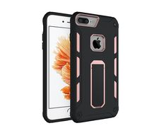 93a78f036c5 For apple iPhone 7 Plus case Defender Armor Rugged Heavy Duty Shock  Absorbing stand cover mobile phone case coque funda capa bag