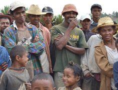 Madagascar, Progetto agricolo – Appunti dalla missione in corso    9 Novembre 2011    Madagascar - Il collaboratore del Mais onlus è partito in missione. Uno degli obiettivi sarà avviare il processo che porterà alla formazione di una cooperativa tra i contadini