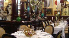 Les Trois Garcons - Places To Go in London - visitlondon.com
