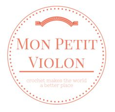 Mon Petit Violon - pinning for patterns & inspiration later