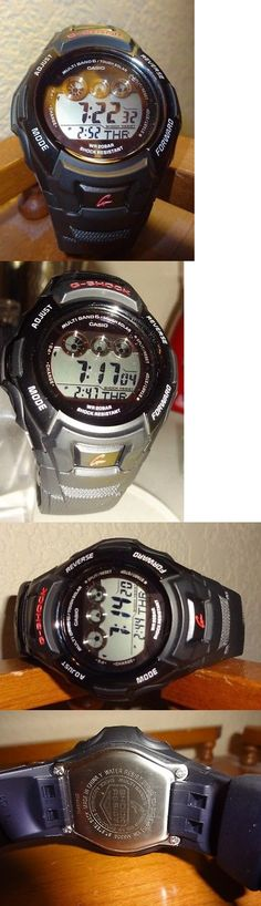 Other Jewelry and Watches 98863: Casio G-Shock Sports Watch Gw-M530a Tough Solar New Nwob $129.95 Retail -> BUY IT NOW ONLY: $49.95 on eBay!