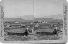 Pomona City 1875