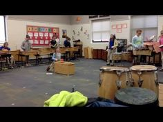 "First try at Orff Volumes ""Five Fools in a Barrow"" - YouTube"