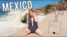 THE TIME OF MY LIFE | PARADISE IN PUNTA MITA MEXICO WITH PUR X BOXYCHARM VLOG Hey guys today is a bit different from my usual content if you didn't know I spent the last week in PARADISE at the Four Seasons Resort with Pur Cosmetics x Boxycharm. It was a DREAM COME TRUE. I am not exaggerating when I say that it was one of the best weeks of my life. Truly I am SO grateful for these experiences and I will never take them for granted. Thank you SO MUCH to Pur Cosmetics and Boxycharm for…