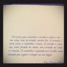 """(Em """"Cada tridente em seu lugar e outras crônicas"""", Cidinha da Silva)"""