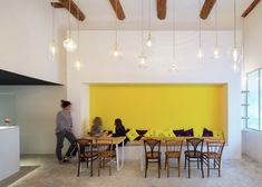 Gallery - Fietje Beer Bar / Bertrand Guillon Architecture - 6