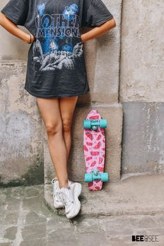 21220a5d2 Skate Penny Melon Mania 22
