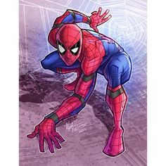 Spider-Man - Marvel Comics - visit to grab an unforgettable cool Super Hero T-Shirt! - visit to grab an unforgettable cool Super Hero T-Shirt! Marvel Comics, Hero Marvel, Lego Dc Comics, Marvel Art, Rogue Comics, Ms Marvel, Captain Marvel, Nightwing, Batwoman