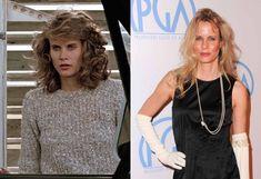 Depois da série 'Fama' (1982-1983), Lori ficou conhecida com o filme 'Footloose – Ritmo Louco' em 1984. Entrou em hiato artístico de 1998 a 2003 e tem projeto novo marcado para 2015. (Foto: Getty Images/Reprodução)