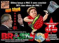 Vazamento de perguntas para depoentes governistas de CPMI deveria render impeachment de Dilma