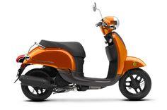2014 Metropolitan Overview - Honda Powersports