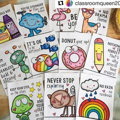 We are just in love with how (repost) has colored posters fr… - Kindergarten Teacher 2020 Classroom Welcome Boards, New Classroom, Classroom Posters, Kindergarten Classroom, Classroom Decor, Preschool Lessons, Preschool Crafts, Kids Lunch Box Notes, Posters Diy