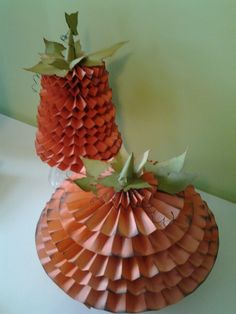 Pumpkins by Flora
