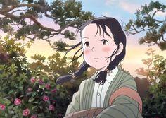 Crítica | En este rincón del mundo  Animación Críticas Estrenos Japón Sunao Katabuchi