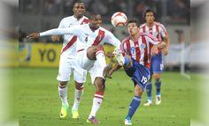 Perú vs Paraguay, tercer lugar de la Copa América ¡En vivo! - http://webadictos.com/2015/07/03/peru-vs-paraguay-tercer-copa-america/?utm_source=PN&utm_medium=Pinterest&utm_campaign=PN%2Bposts