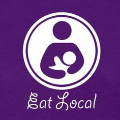 Breastfeeding! - Visit http://www.alternative-mama.com/