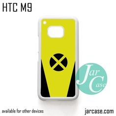 X-Men Wolverine Suit Phone Case for HTC One M9 case and other HTC Devices