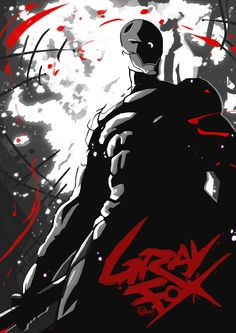 Gray Fox Metal Gear Solid