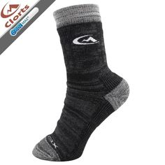 Best Price Clorts Original Outdoor Shoes Socks for Men Women Breathable High Comfortable Sports Socks Sports Socks, Hiking Socks, Water Shoes, Men And Women, Sock Shoes, The Originals, Outdoor, Fashion, Outdoors