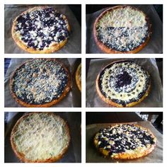 Frgále – Snadné Recepty Muffin, Pie, Breakfast, Desserts, Food, Torte, Morning Coffee, Tailgate Desserts, Cake