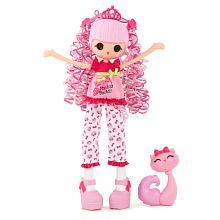 Lalaloopsy� Girls Doll - Jewel Sparkles