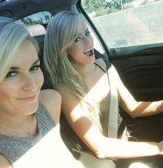 Renee Young & Summer Rae