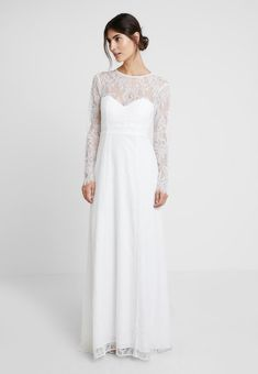 cac810216a02 IVY   OAK BRIDAL OPEN BACK BRIDAL DRESS - Occasion wear - snow white -  Zalando