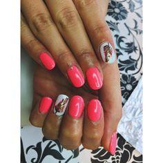 #manikyr #neglforlengelse #negler #gelpolish #manicure #nailextensions #nails #nailsart #jolantafrisor Manicure, Nails, Gel Polish, Nail Art, Beauty, Nail Bar, Finger Nails, Ongles, Gel Nail Varnish