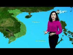 (VTC14)_Thời tiết 6h00 ngày 10.05.2016