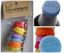 Beer Savers | 11 Amazing Manly Christmas Gift Ideas for Boyfriend
