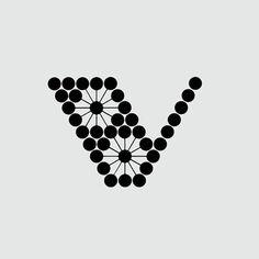 Vorarlberger Stickereigruppe by Othmar Motter   1966  #logotheke #logo #logomark #logodesigner #logoinspirations #logoinspiration #logolove #logobrand #brand #branding #brandidentity #oldlogo #logodesigns #trademark #brandidentitydesign #identity #graphicdesign #design #logohistory #modernism #modernist #mark #symbol #icon #othmarmotter