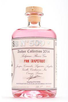 Fles London N°1 Gin | Exclusieve Gins kopen bij GinTonicShop
