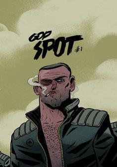 Gop Spot