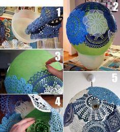 20 Very Creative And Interesting DIY Fashion Ideas
