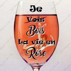 Autocollant Vinyle Autocollant Pour Bouteille De Vin À faire soi-même The best things in life are the people
