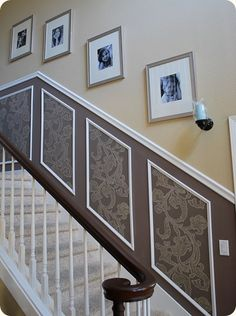 how to balance wall wainscot paint colors paint colors pictures and picture frame wainscoting. Black Bedroom Furniture Sets. Home Design Ideas