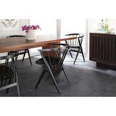 Corbett Dining Tables - Modern Dining Tables - Modern Dining Room Furniture - Room