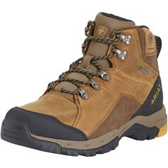 Ariat® 10015432 – Skyline Mid GTX Mens Workboot with Gore-Tex®  #Ariat #Workboot #Goretex #TIWMS