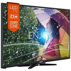 Televizor LED HORIZON, 127 cm, Full HD, 50HL730F