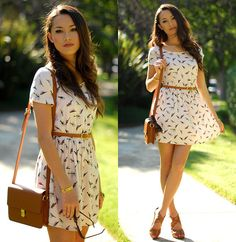Clouds in my Coffee (by Jessica R.) http://lookbook.nu/look/3496305-Clouds-in-my-Coffee