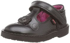 Kickers  Adlar T Lthr If,  Mädchen Mary Janes - http://on-line-kaufen.de/kickers/kickers-adlar-t-lthr-if-maedchen-mary-janes