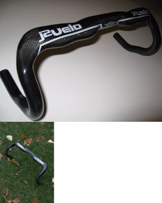 Handlebars 177817: Carbon Road Bike Handlebars, 44 Cm J2 Velosport -> BUY IT NOW ONLY: $99.99 on eBay!
