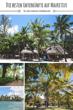 Ein Urlaub auf Mauritius muss keineswegs teuer sein! Wir zeigen dir die günstigen und guten Unterkünfte auf der Insel. Mehr dazu im Beitrag. #mauritius #reisen #urlaub #reisetipps #hotels