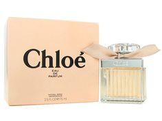 5c019f0e300 Chloe by Chloe oz / 75 ml EDP Spray Perfume for Women New in Box