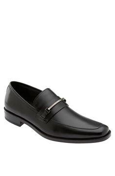 BOSS HUGO BOSS 'Carl' Loafer (Men) available at #Nordstrom