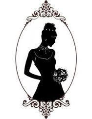 Booking agent for Alison - Silhouette Artist Bride Silhouette, Silhouette Artist, Silhouette Pictures, Vintage Silhouette, Silhouette Portrait, Silhouette Cameo, Couple Clipart, Glass Etching Stencils, Bride Of Christ