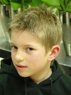 Magnificent Haircuts Boy Haircuts And Boys On Pinterest Short Hairstyles Gunalazisus
