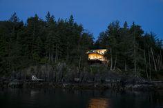 Gallery of The Gambier Island House / Mcfarlane Green Biggar Architecture   Design - 6