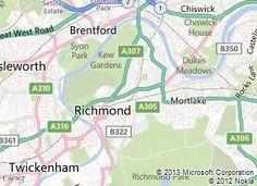 Richmond Hotels - Book Cheap Hotels In Richmond - Premier Inn